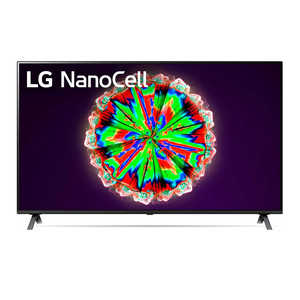 LG NanoCell TV 65 Inch NANO80 Series(2020)