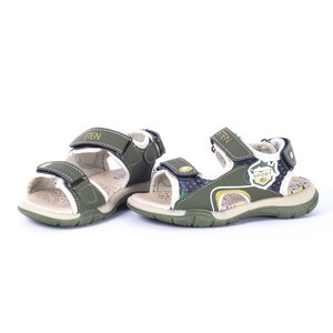 Eten Child Sports Sandals 10378 Green