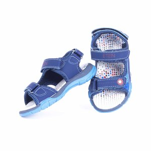 Eten Child Sports Sandals 10378 Dark Blue