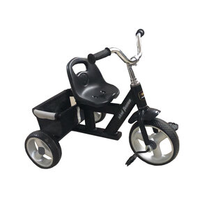 Skid Fusion Childrens Tricycle YQM-315
