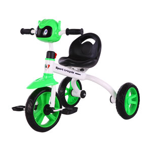 Skid Fusion Childrens Tricycle-5188