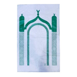 Disposable Prayer Mat 1x50Pcs