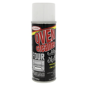 Classic Oven Cleaner 453g