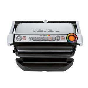 Tefal Optigrill Grill, BBQ + Snacking And Baking 2000W