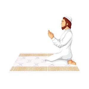 Protect Plus Disposable Prayer Mat Size: 70X120 30pcs