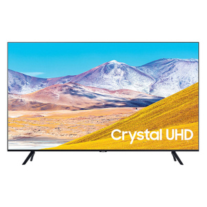 Samsung 4K Ultra HD Smart LED TV UA75TU8000UXQR 75""