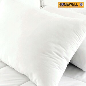 Homewell Pillow 50x70cm 800 Gram 132TC