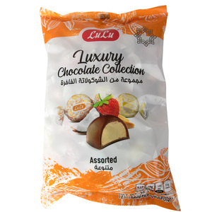 Lulu Assorted Premium Chocolate Collection 1kg