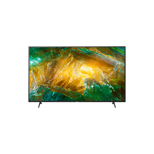 "Sony Android Smart 4K ULTRA HD TV( KD55X8000H) 55"" (2020)"