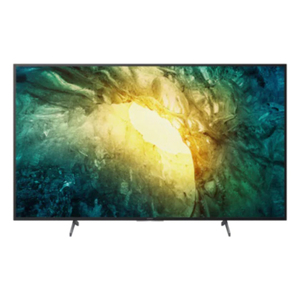 "Sony 4K Ultra HD Smart Android TV KD65X7500H 65"" (2020)"