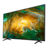 "Sony 4K Ultra HD With High Dynamic Range Android TV KD65X8000H 65"" (2020)"