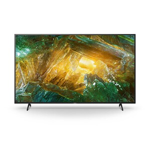 Sony 4K Android Smart LED TV KD85X8000H 85in