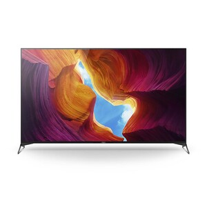 Sony 4K Android Smart LED TV KD55X9500H 55in