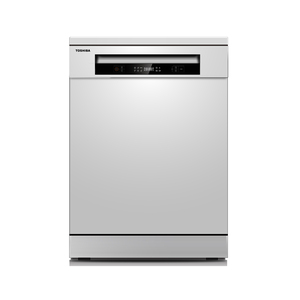 Toshiba Dishwasher DW-14F1ME(W) 6Programs