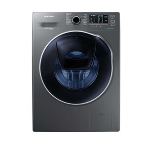 Samsung Front Load Washer & Dryer WD90K5410OX/SG 9/6KG