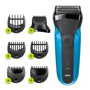 Braun Men Shaver Series 3 310BT