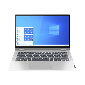 "Lenovo Flex 5-81X100CDAX,Intel Core i7,16GB RAM,512GB SSD,2GB MX330 VGA,14"" FHD,Windows 10 Home,Ms office 365,Grey"