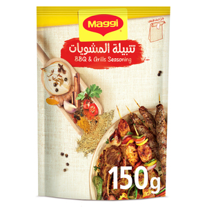Maggi BBQ & Grills Seasoning Mix 150g