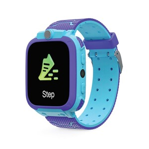 Ikon Kid Smart Watch+Temperature Testing IKWK001