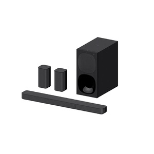 Sony 400W 5.1ch Home Cinema Soundbar System , HT-S20R