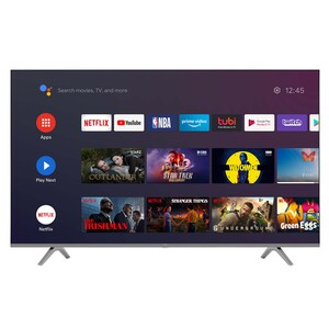 Hisense 55inch ANDROID 4K UHD TV 55A7200F