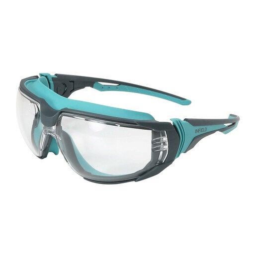 Infield Safety Glass Preventor 9584006 Grey Tort