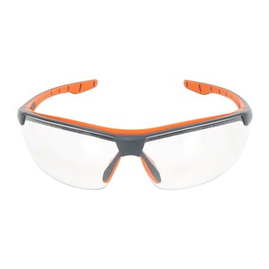 Infield Safety Glass Flexor Plus 9021105 Grey Orange