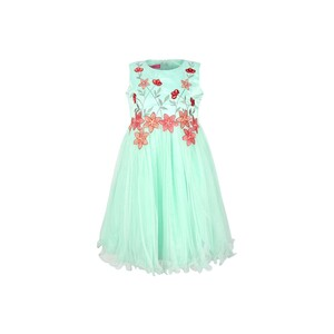 Cortigiani Girls Party Frock GJF-93 Tosca 2-8Y