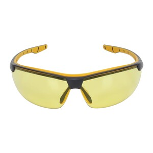 Infield Safety Glass Flexor Plus 9024125AF Navy-Blue-Yellow