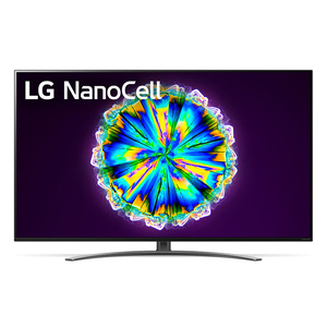 LG NanoCell TV 55 Inch NANO86VNA Series (2020)