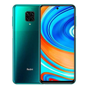 Xiaomi Redmi Note 9 Pro,Dual SIM, 64GB, 6GB RAM-Tropical Green