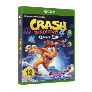 Xbox Crash Bandicoot-4