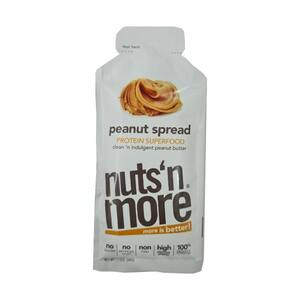 Nuts 'n More High Protein Peanut Butter Spread 34g