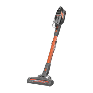 Black+Decker Cordless Powerseries Extreme Vacuum Cleaner HFEV182CGB