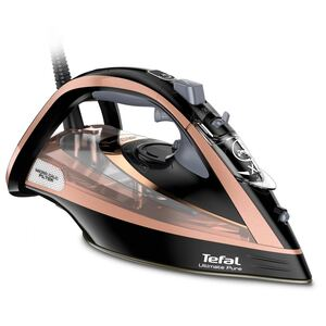 Tefal Ultimate Pure Steam Iron 3100W/2190g, Autos