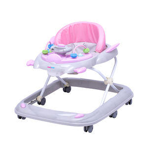 First Step Baby Walker 101 Pink