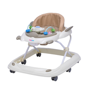 First Step Baby Walker 101 Beige