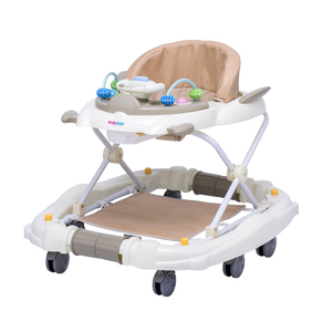 First Step Baby Walker 102 Beige