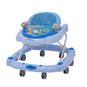 First Step Baby Walker 103 Blue