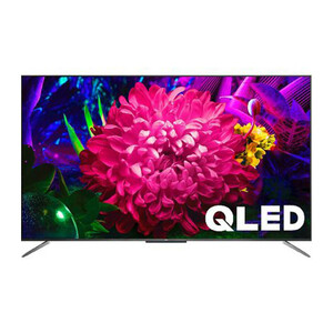 TCL QLED Android Smart TV 55C715 55""