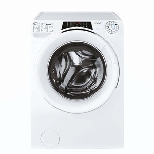 Candy Front Load Washer & Dryer ROW412596DWMC-19 12.5/9KG