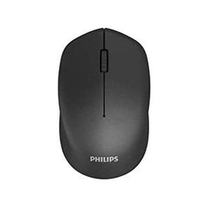Philips 1600dpi Optical 2.4GHz Wireless Mouse SPK7344