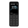 Nokia 125 -TA1253 DS Black