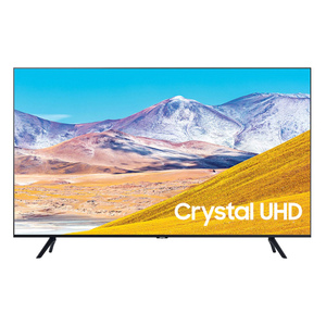 Samsung Crystal Ultra HD Smart LED TV UA55TU8000UXQR 55""