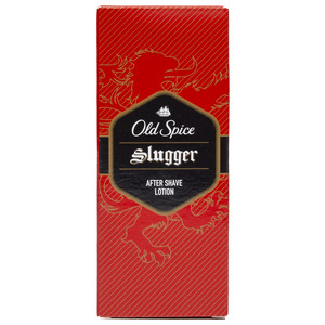 Old Spice After Shave Lotion Slugger  100ml