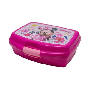Minnie Mouse School Lunch Box 30-0811