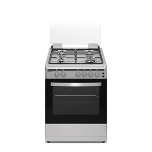 Fratelli Cooking Range FC6055FS 60x60 4 Burner