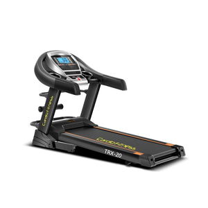 Cardio Fitness Treadmill With Massager TRX-20 2HP