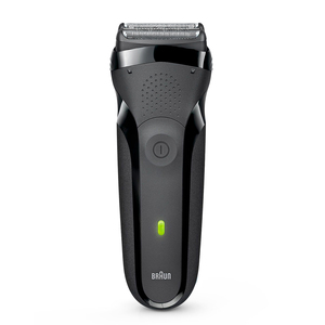 Braun Men Shaver Series 3 300s Black