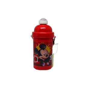 Mickey Mouse Water Bottle 31-0808